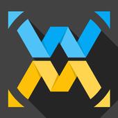 WallMate icon