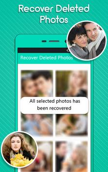 Recover deleted images screenshot 2