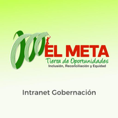 Intranet Meta icon