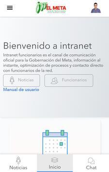 Intranet Meta apk screenshot