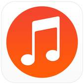 X Music Player icon