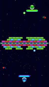 Brick Duel for two players apk screenshot
