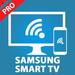 MiraCast para Samsung Smart TV