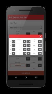 FormTrackr screenshot 2