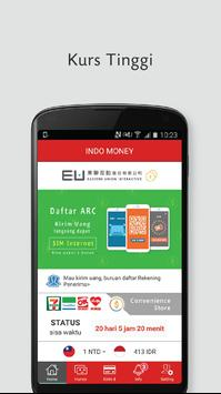 EUI Money screenshot 1