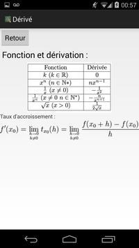 Simple Formules apk screenshot