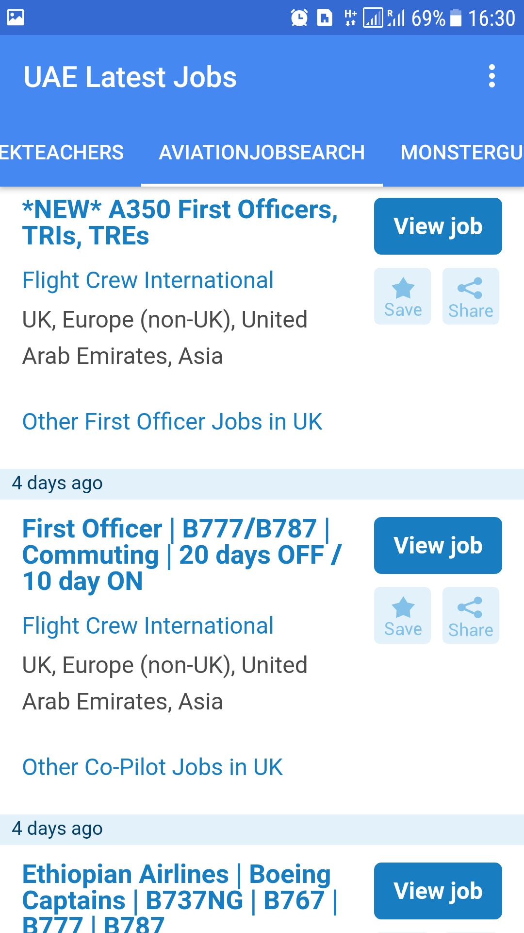 🇦🇪Jobs in UAE🇦🇪 for Android - APK Download