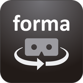 360 Viewer Stereo icon