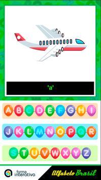 Alfabeto Brasil screenshot 4