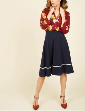 Formal Skirt Ideas poster