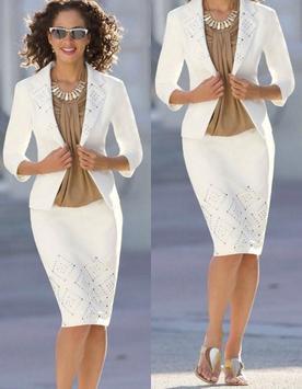 Formal Skirt Ideas apk screenshot