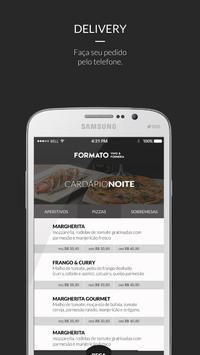 Formato Vino & Forneria apk screenshot