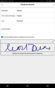 Remorque Mobile apk screenshot