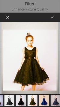 Baby Girl Fashion Suit screenshot 14