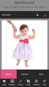 Baby Girl Fashion Suit screenshot 13