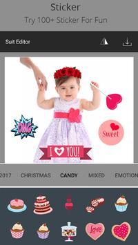 Baby Girl Fashion Suit screenshot 1