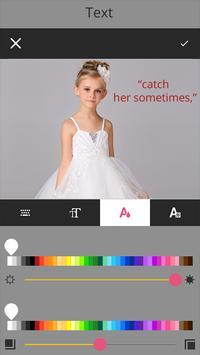 Baby Girl Fashion Suit screenshot 3