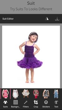 Baby Girl Fashion Suit screenshot 8