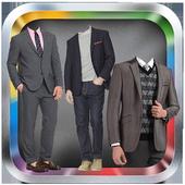 Man Fashion Photo icon