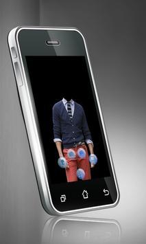 Man Fashion Photo apk screenshot