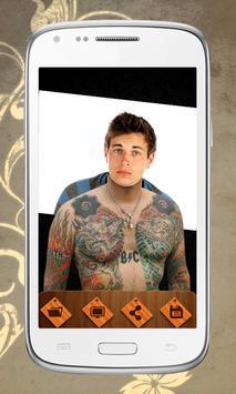 Tattoo Photo Editor apk screenshot