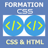 Formation CSS icon