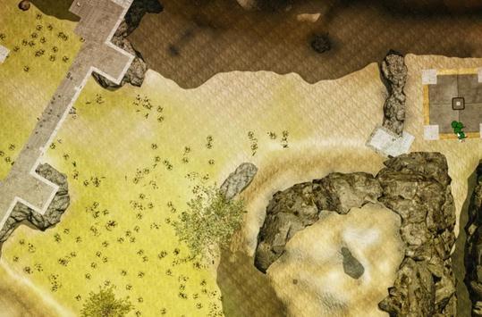 Formata Battle Simulator apk screenshot