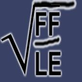 Formelfuzzy LE icon