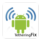 DF Tethering Fix icon