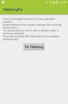 DF Tethering Fix screenshot 1