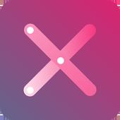 Parallax Wallpaper icon