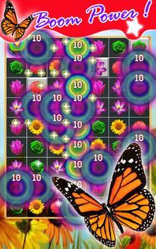 Super Blossom Mania screenshot 1