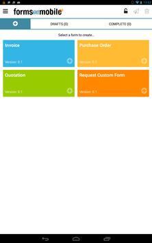 Invoice Pro from FoM screenshot 8
