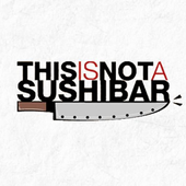 This is not a Sushi bar icon
