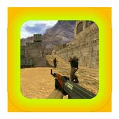 Guide Counter-Strike icon