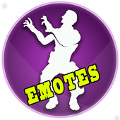 fortnite dances and emotes  new Challenge icon