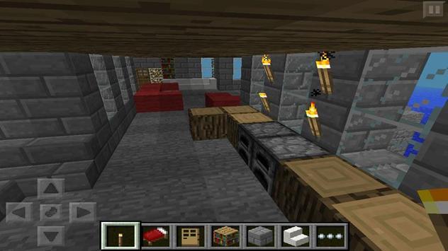 Forniture mod Ideas -Minecraft apk screenshot