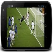 Football TV Channels Live HD icon