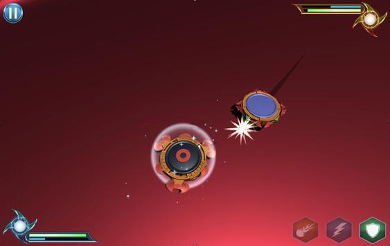 Spin Blade screenshot 4