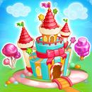 Candy Farm: Magic cake town & cookie dragon story APK
