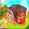 Icona Farm Town: Cartoon Story