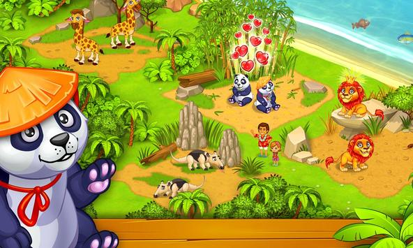 Farm Island screenshot 11