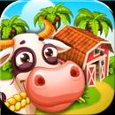 Farm Zoo: Bay Island Village APK