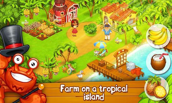 Farm Zoo screenshot 8