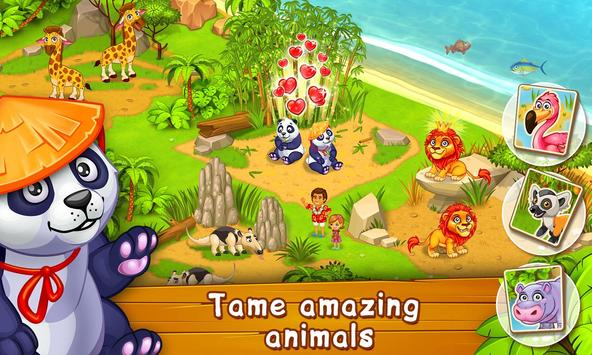 Farm Zoo screenshot 9