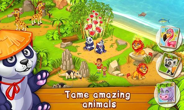 Farm Zoo screenshot 3