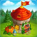 Magic Country: fairy farm and fairytale city APK