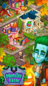 Monster Farm captura de pantalla 3