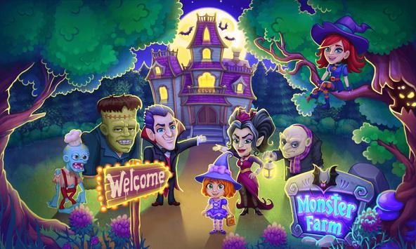 Monster Farm captura de pantalla 10