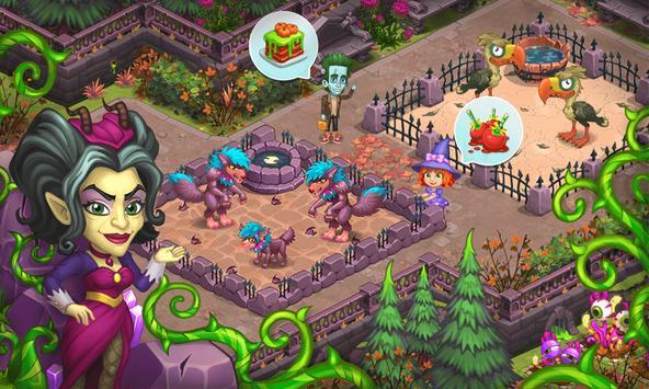 Monster Farm captura de pantalla 22